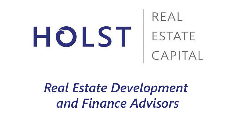 Holst Real Estate Capital Ltd logo